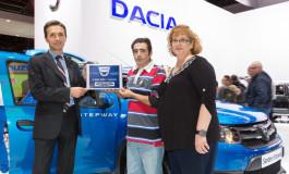 Dacia a vandut masina cu numarul 3.000.000 !