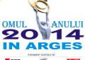 Start pentru Omul Anului 2014 in Arges, editia cu numarul sapte