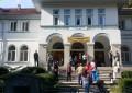 Activitati pentru protejarea mediului la Palatul Copiilor