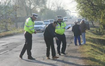 ACUM! PATRU VICTIME accident GRAV in Arges