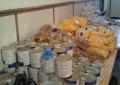 Se dau alimente si argesenilor care nu au primit tichete de la Guvern