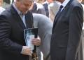 Andrei îl vede pe Iohannis în turul doi