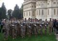 Argeşenii invitaţi al Ziua Armatei