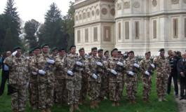 Premieră – Elevii argeşeni pot vizita Unitatea Militară din Curtea de Argeş