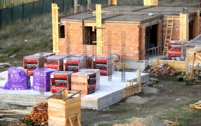 2014 – un an catastrofal pentru constructori