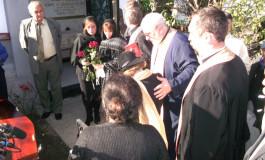 Un român care a făcut cinste ţării sale- Barbu Armand Călinescu a fost înmormântat în capela familiei