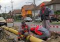 Primaria pune piciorul in prag: Lucrarile pe Armand Calinescu, efectuate doar noaptea