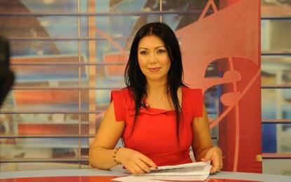 Scandal la Antena 1 Pitesti – Pe post de zbir, directoarea Cristina Munteanu