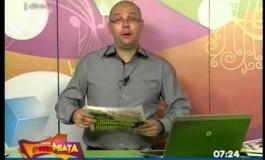 Jurnalistul Marian Matei este din nou director ! La gemuri si pampersi !