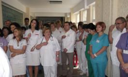 RUDELE LĂSATE ÎN AER !?! Angajarea în spitale doar prin concursuri regionale, organizate de minister PROIECT