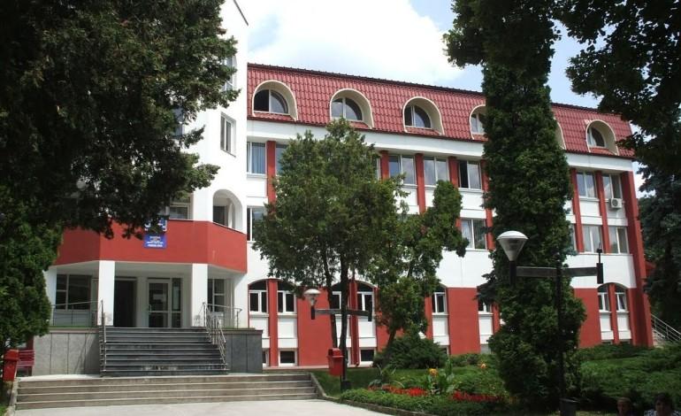 Corigentul saptamanii – Funcţionarii primǎriei Curtea de Argeş
