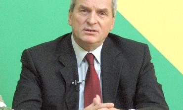 Om de afaceri din Argeş, face lobby pentru autostradǎ şi Transfǎgǎrǎşan