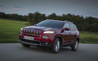 Preţuri Jeep Cherokee în România: SUV-ul cu design îndrăzneţ porneşte de la 39.400 de euro
