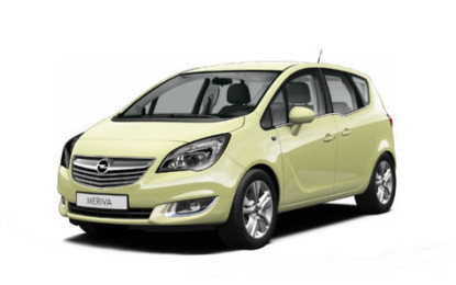 PROMOTII AUTO ARGES Opel Meriva la doar 12.472 euro LA DEALERUL AUTO WORLD PARK PITESTI