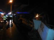 În accidentul de la Albota au fost implicaţi angajaţi de la Caroli