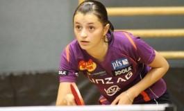 Câmpulungul - gazda Campionatului Naţional Individual de Tenis de Masă pentru Tineret