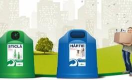 Vom plăti tarife diferite pentru gunoiul pe care-l facem, după cât și cum îl aruncăm