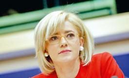Corina Crețu va fi nașa fiului prefectului Oprescu