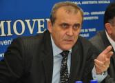 Poezie pentru primarul Georgescu «Te-ai grǎbit cu interviul şi ţi-ai pregǎtit sicriul»