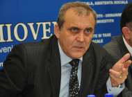 Ion Georgescu este ironizat pentru discursul de la mitingul PSD