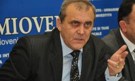 Astazi, la zi importanta, mesaj de la primarul Mioveniului