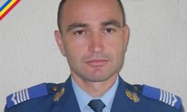 Unu dintre militarii morţi la Sibiu, înmormântat în comuna natală, în Argeş