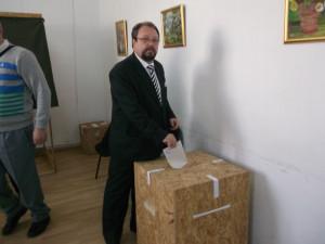 mitrofan vot