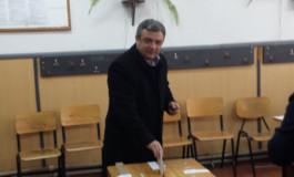 ALEGERI IN ARGES La Valea Danului se vorbeste nemteste - Iohannis a castigat in fieful  PSD