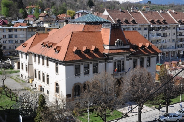 Săptămâna surprizelor la Muzeul Municipal Câmpulung