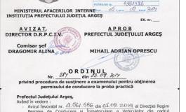 Prefectura acuzată de discriminare – Vezi cine e nemulţumit de ordinele lui Oprescu