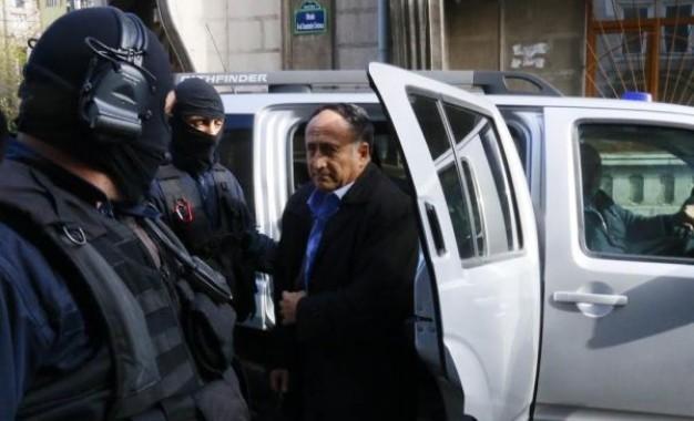 S-A STABILIT – CRACIUN FERICIT DUPA GRATII Tudor Pendiuc ramane in arest