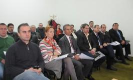 """""""Europa pentru Cetăţeni 2014 - 2020"""" la Câmpulung"""