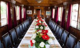 Degeaba s-a primit titulatura - Trenul cu regi nu ajunge nici la gară, nici în municipiul regal de 1 decembrie