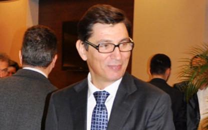 Exclusiv ! Gheorghe Badea a predat conducerea CCI Arges – Vernel Craciunescu noul presedinte