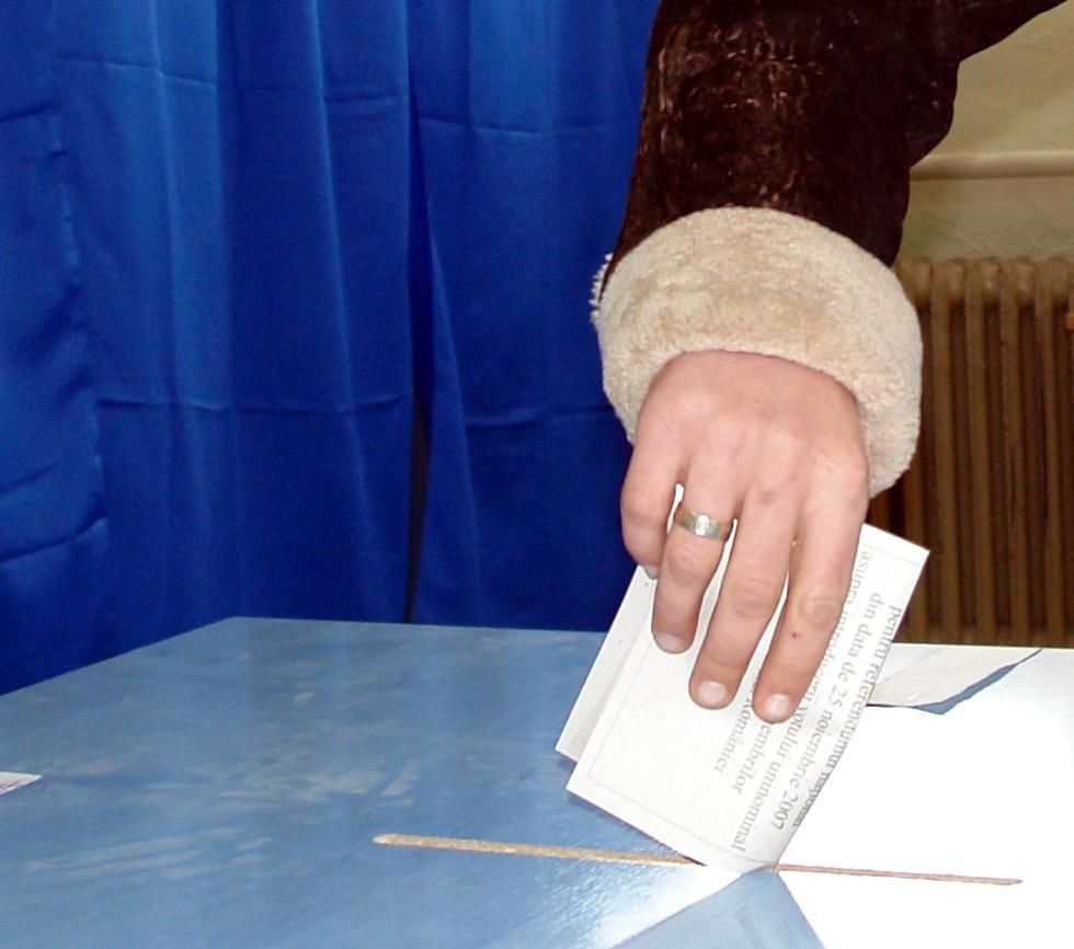 De azi a început campania electorala în Argeş – VEZI cum şi unde se votează