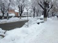 Ghiţă de la SPGC, anunţ pentru posesorii de maşini, în aşteptarea ninsorii de la noapte