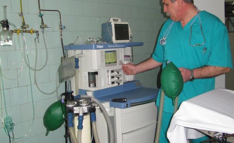 VEŞTI BUNE ! La Spitalul Judeţean, aparat performant de diagnosticare şi stadializare a cancerului pulmonar