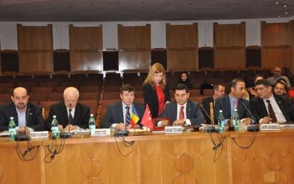 Turcii, interesați să investească la Molivișu