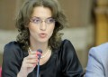 Cu sprijinul lui Iohannis, argesenii preiau conducerea PNL – Alina Gorghiu, prima femeie la sefia partidului sitoric