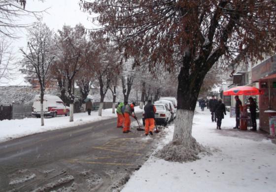 Bulevardul Basarabilor se închide circulaţiei