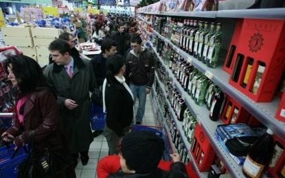 Vezi unde îţi poţi face cumpărăturile de Paşte -Programul complet al supermarket-urilor, pieţelor şi instituţiilor publice