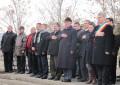 22 decembrie 2014 – zi de doliu pentru revoluţionarii câmpulungeni