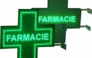 Programul de Pasti al farmaciilor din Mioveni