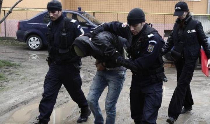 Bărbat arestat – A furat bunuri de 10.000 de lei