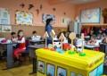 """La finalul proiectului """"Ora de Educație Rutieră"""", 1.100 de elevi sunt cu 13,66% mai pregătiți în trafic"""