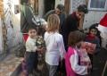 Moş Crăciun a sosit mai devreme pentru 40 de familii din Rucăr