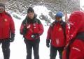 RAR VEZI ASA CEVA ! Video incredibil cu antrenament în munţi, la cota 2000