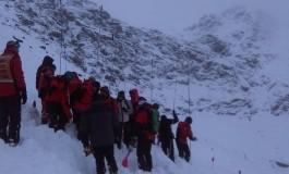 Misiune de salvare cu suport aerian la munte