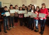 """Şcoala nr. 1 din Lereşti a participat la proiectul educațional  """"Hour of Code"""""""