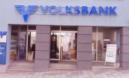 Dispare Volksbank - 100% din acţiuni cumpărate de Banca Transilvania